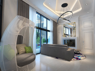 Leading Interior Design Company In Singapore Doctor