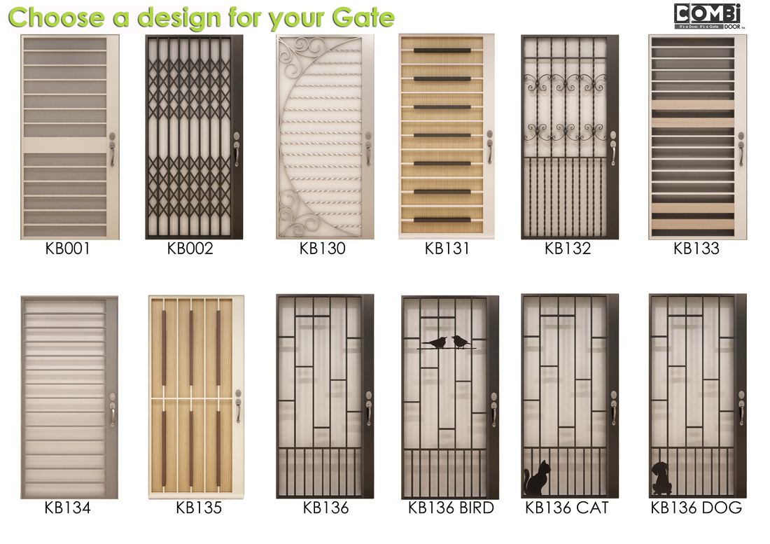 Customise your door today doctor doors decor pte ltd for Main gate door design