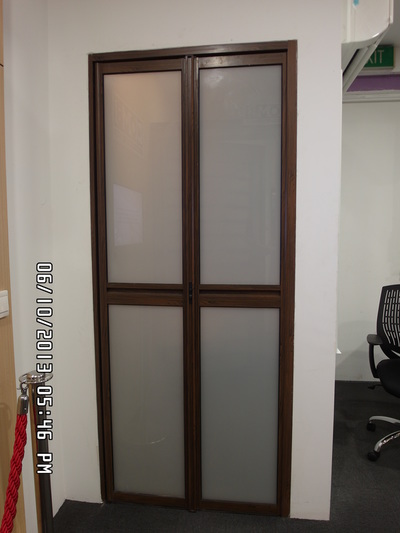 Astounding Bi Fold Doors Doctor Doors Decor Pte Ltd Home Interior And Landscaping Ologienasavecom