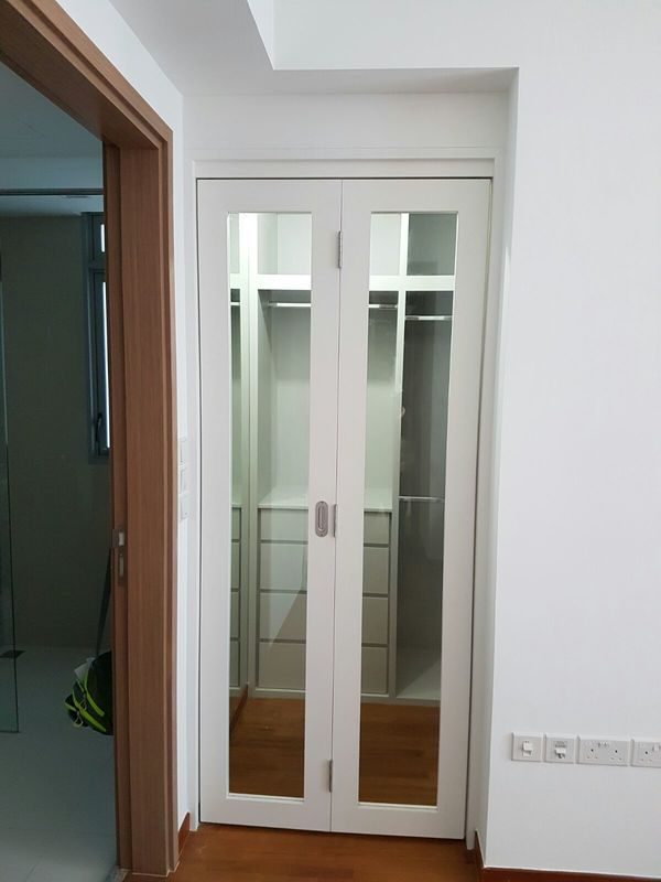 & Bi-Fold / Collapsible Doors - DOCTOR DOORS DECOR PTE LTD
